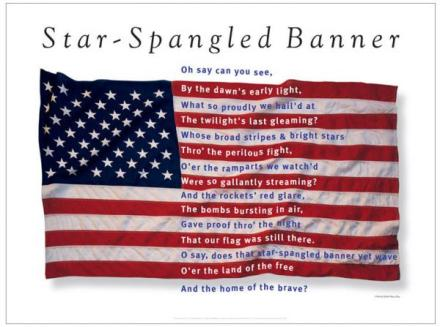 star-spangled-banner-poster-george-delany