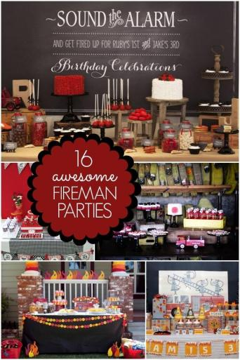 fireman-party-ideas-fire-truck-birthday